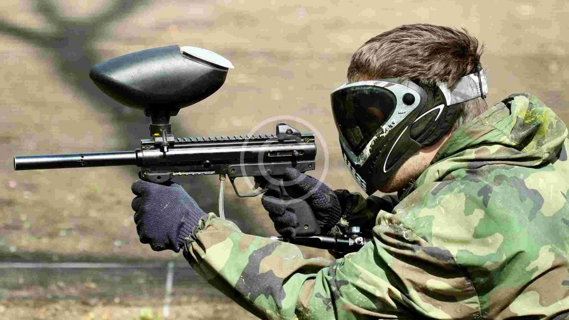 Tips to Keep Your Paintball Marker Running Like New